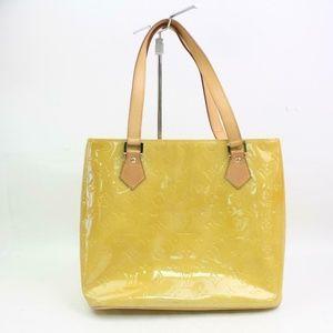 Auth Louis Vuitton Houston Hand Bag #1181L13